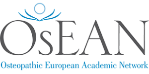 Logo EsEAN (Osteopathic European Academic Network)